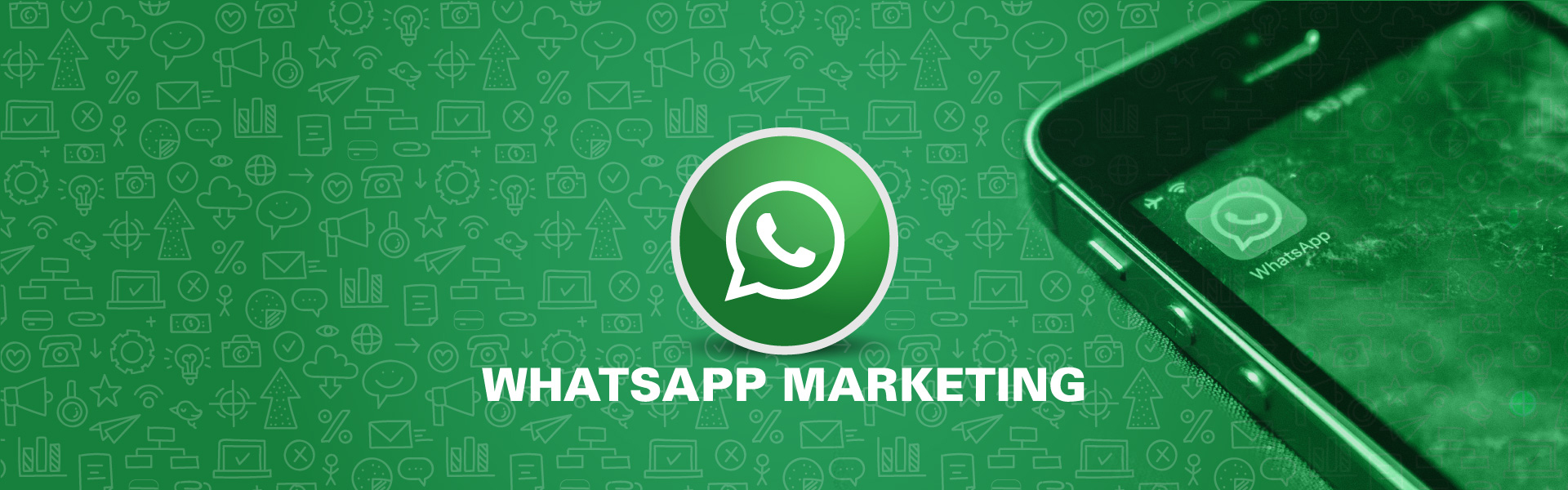 Whatsapp Marketing in Nigeria using whatsapp Bulk Sender